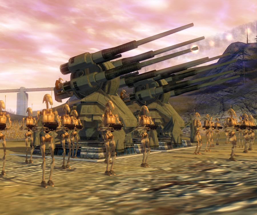 Star wars empire at war download.