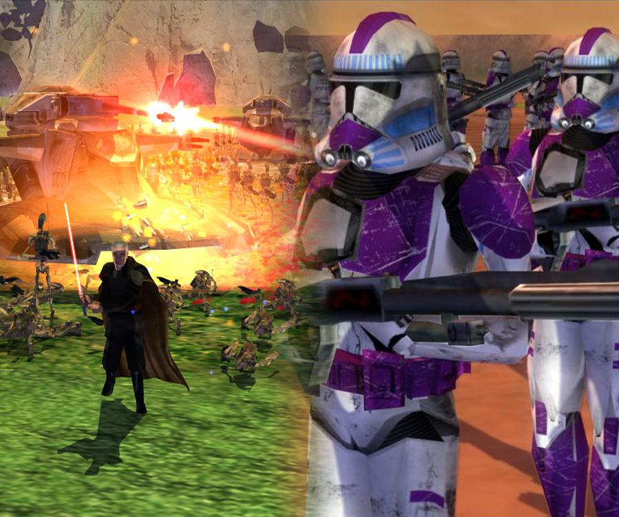 Star wars clone wars mod mod db.